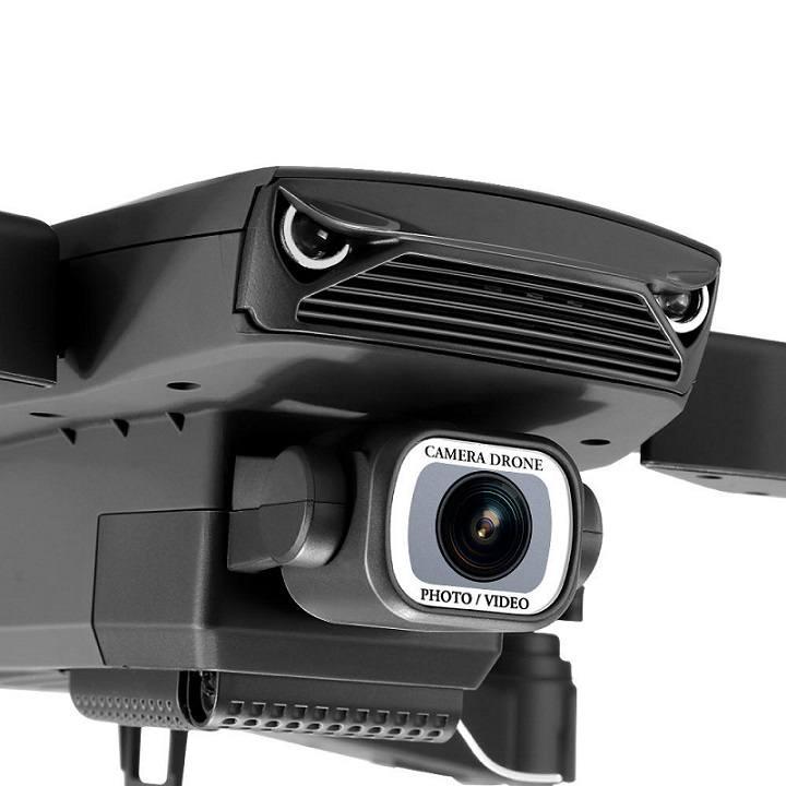 Eachine E520 cámara