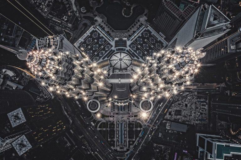 Drone Photo Awards 2020: éstas son 20 de las mejores imágenes realizadas desde un dron según este certamen